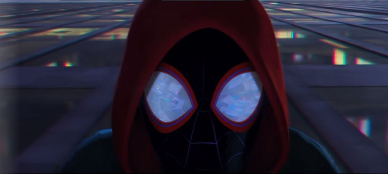 Photo of 'Spider-Man: Into the Spider-Verse' Proves There Are No Barriers to Becoming a Hero