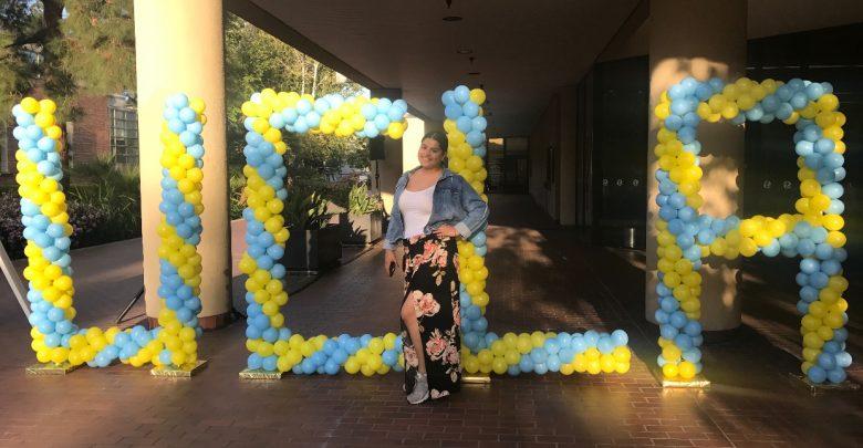 Photo of Featured  UCLA Feminist: Karina Damian