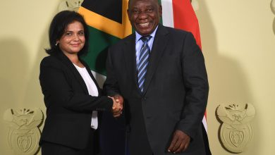 Photo of Shamila Batohi: To What Extent Can The Experienced Female Advocate Help South African Women Strengthen Feminism