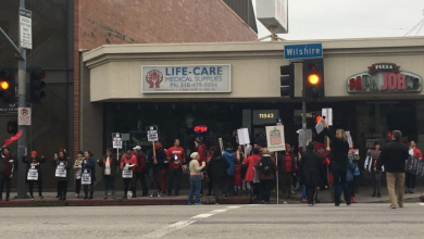 Photo of UTLA Strike: Wins and What Comes Next