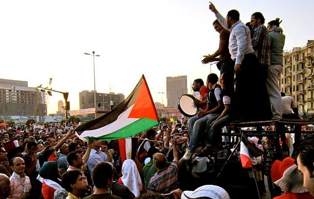 Photo of Free, Free Palestine: The History and Implications of Israeli Occupation