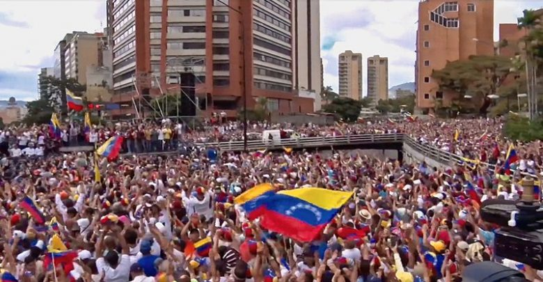 Photo of The Crisis in Venezuela, and the Self-Determination of the Venezuelan People