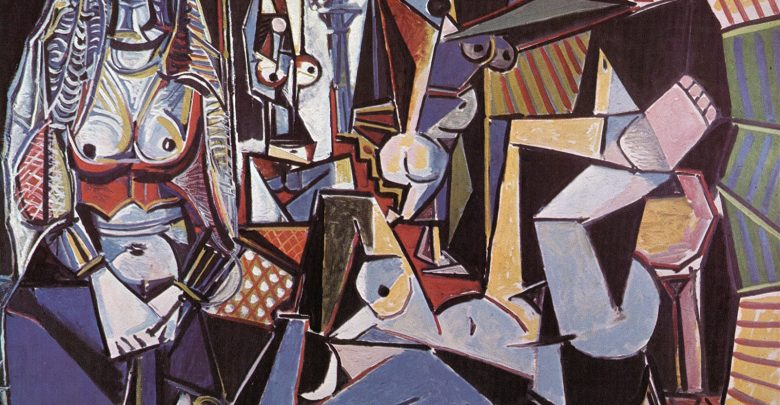 Photo of Remembering Baya, the Algerian Artist Who Inspired Picasso