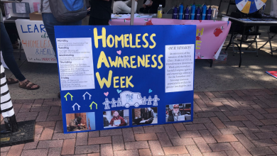 Photo of UCLA Homelessness Awareness Fair Provides Resources For Students Facing Food Insecurity
