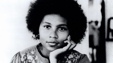 Photo of Feminist Theorist Thursdays: bell hooks