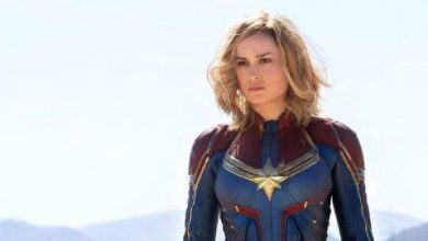 Photo of Captain Marvel is a Female Cowboy on a Mission to Obliterate Patriarchal Exploitation