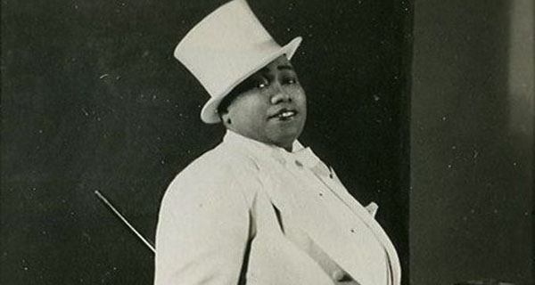Photo of Honoring the Legacy of Lesbian Blues Singers