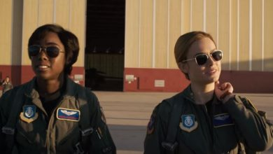 Photo of 'Captain Marvel': Feminism Lacking in Intersectionality