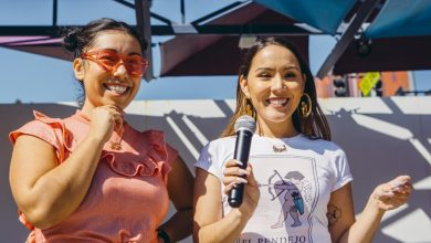 Photo of Speaking Latinxs into Existence: How Two Latina Podcasters are Cultivating Safe Spaces for Women and Femmes of Color