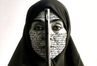 Photo of Iranian Artist Shirin Neshat to Open Exhibition at the Broad