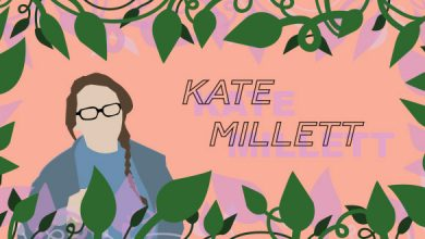 Photo of Feminist Theorist Thursdays: Kate Millett