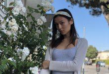 Photo of Featured UCLA Feminist: Skylar Kang