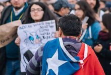 Photo of Chilean Protests Are a Symptom of Inequality