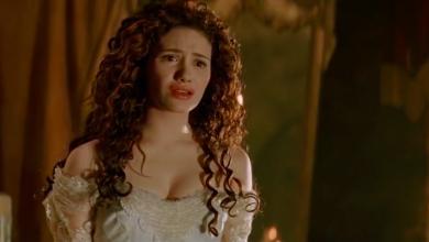 Photo of 'The Phantom of the Opera': It's Not Love, It's Gross