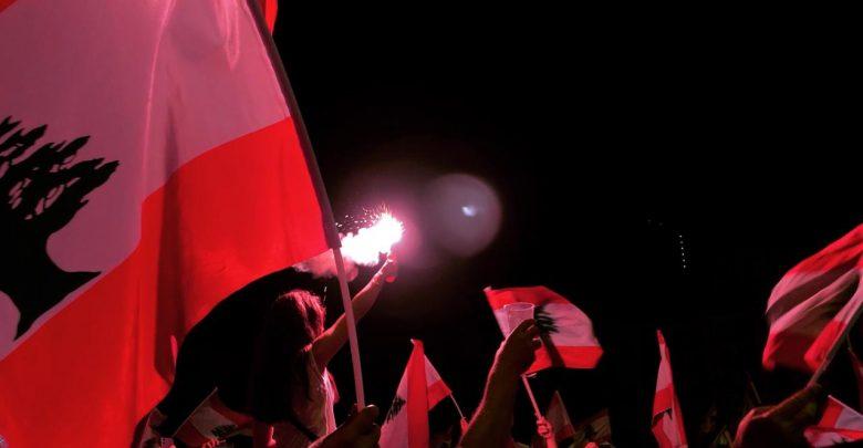 Photo of Insurgency Calls: The Revolt in Lebanon