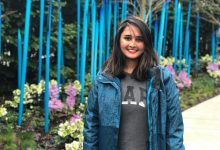 Photo of Featured UCLA Feminist: Ayushi Shroff