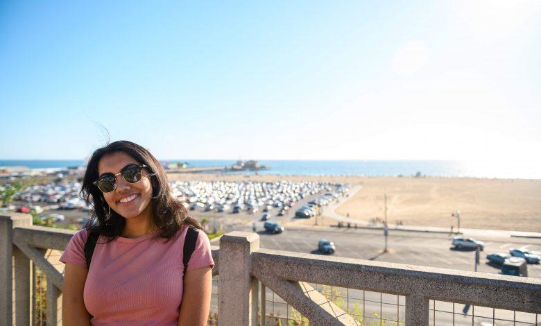 Photo of Featured UCLA Feminist: Sapna Ramappa
