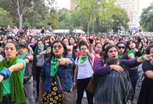 Photo of 'Un Violador En Tu Camino': A Global Movement Against Rape