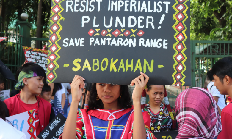 Photo of Land to the Tillers: Neocolonial Land Grabbing in Mindanao