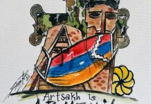 Photo of Artsakh: Indigenous Armenians Face a Second Genocide in their Homeland