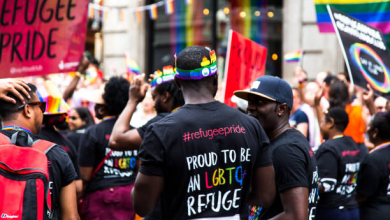 Photo of Moving Forward for LGBTQ+ Immigrant Youth