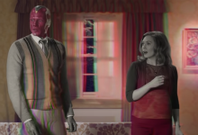 Photo of Welcome to the Neighborhood: What Marvel's WandaVision Reminds Us About Sitcoms, American Suburbia, and the Treatment of Wanda Maximoff