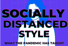 Photo of Socially Distanced Style: What the Pandemic Has Taught Us About Fashion