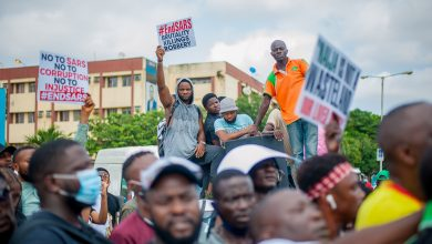 Photo of Nigeria's Movement to #EndSARS: A Struggle Against Police Brutality, State Power, and Neoliberalism