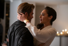 """Photo of The Curious (and Problematic) Case of Steve Trevor in """"Wonder Woman 1984"""""""
