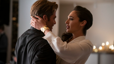 "Photo of The Curious (and Problematic) Case of Steve Trevor in ""Wonder Woman 1984"""
